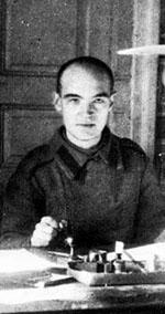 Филонов Павел Николаевич (род. 8.10.1883 г. - ум. 3.12.1941 г.)