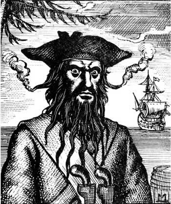 пират Эдвард