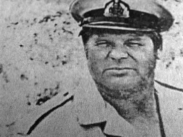 Павел Иванович Дудников