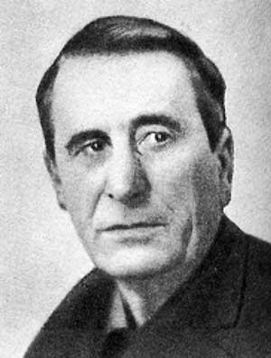 писатель-фронтовик Вячеслав Кондратьев