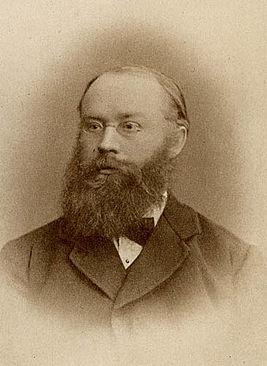 адвокат Арсеньев Константин Константинович (1837-1919)