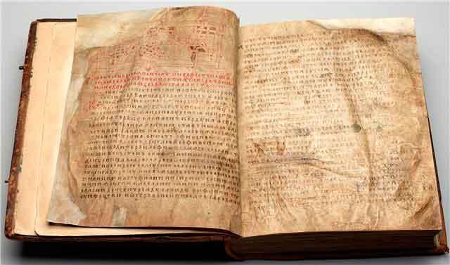 Лаврентьевская летопись – один из древнерусских летописных сводов