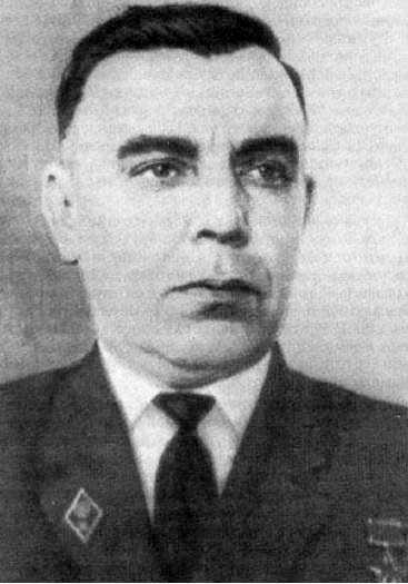 И.И. Богатырь, герои Советского Союза, 1967 г.