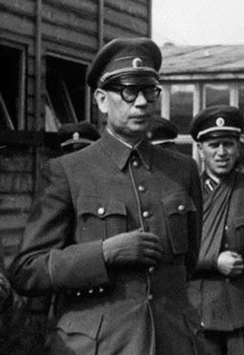 генерал Андрей Власов