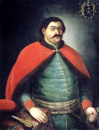 Павел Леонтьевич Полуботок