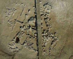 Археологи обнаружили древнее захоронение с булавой в Бахчисарайском районе (фото, видео)