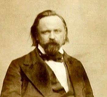 Герцен Александр Иванович (род. в 1812 г. - ум. в 1870 г.)
