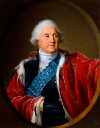 Станислав II Август Понятовский (польск. Stanis322;aw August Poniatowski; 17 января 1732, Волчин - 12 февраля 1798, Санкт-Петербург) - последний король польский и великий князь литовский в 1764-1795 годах.