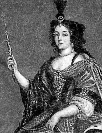 Мария-Тереза Угрюмова