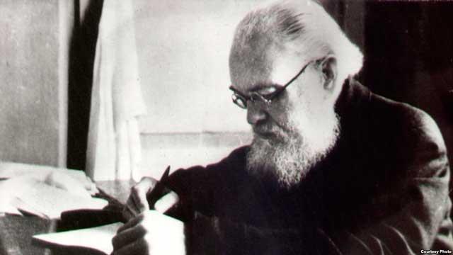 святитель Лука (Валентин Войно-Ясенецкий)