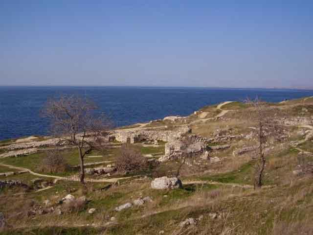 Двуликий Янус: Метаморфозы раннехристианской проповеди в Херсонесе