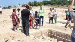 В Крыму сделаны удивительные археологические находки и открытия (фото, видео)