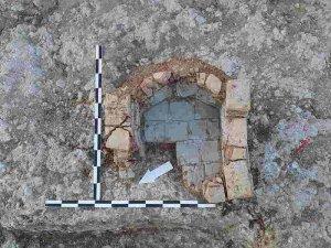 Археологи нашли под Севастополем лагерь русской армии времён Крымской войны (фото)