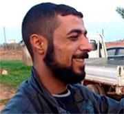 Хасан Джазара - плэйбой из Алеппо и лидер антиасадовских повстанцев