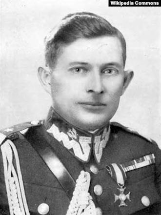 бригадный генерал Владислав Лангнер