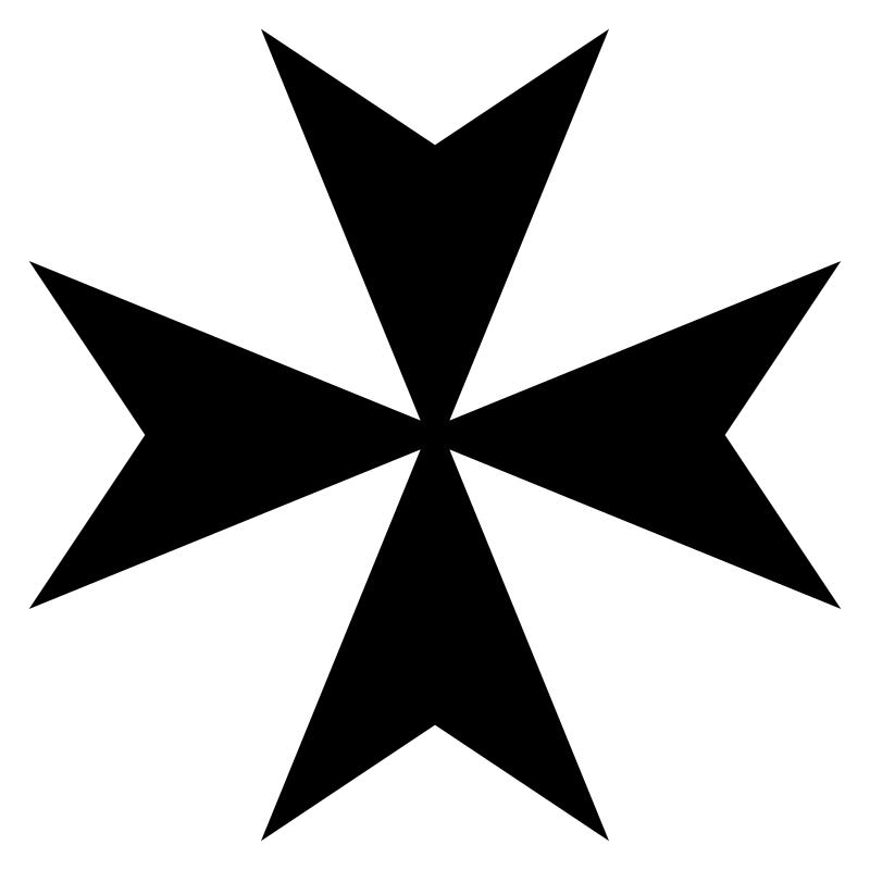 Мальтийский крест