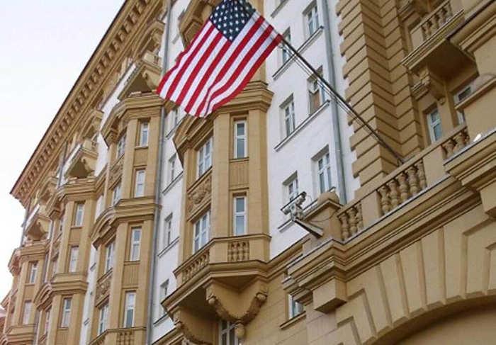 всегда фото российского посольства в других странах щемиловке