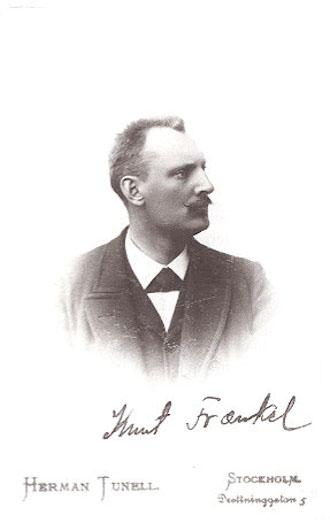 Кнут Френкель
