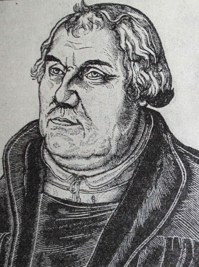 Реформация в Германии (1517-1555)