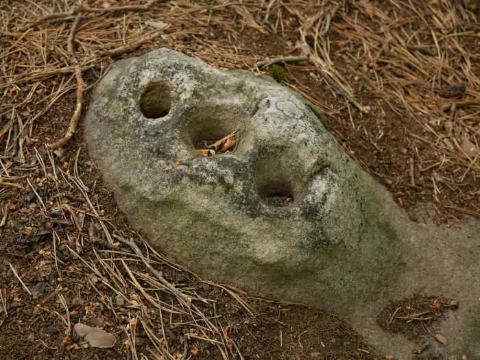 Как люди научились сверлить, пилить и шлифовать камень