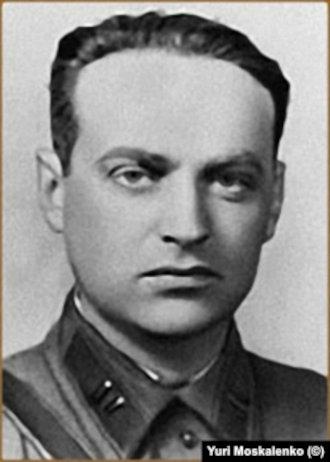 Михаил (Исидор) Маклярский