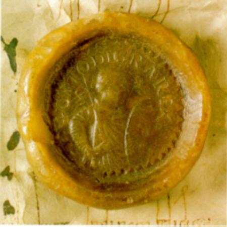 Королевская печать Оттона I