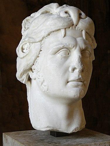 Митридат VI Эвпатор