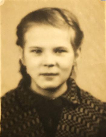Людмила Веселова
