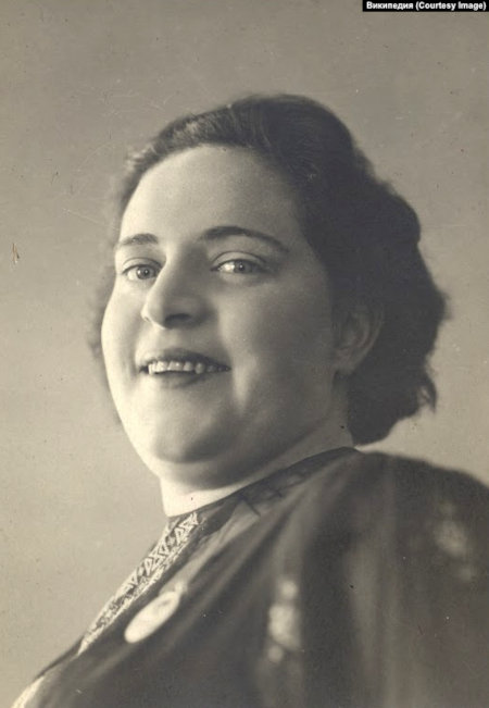 Александра Гридасова