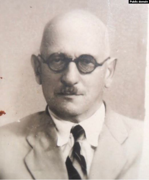 экономиста Николай Ильич Шраг