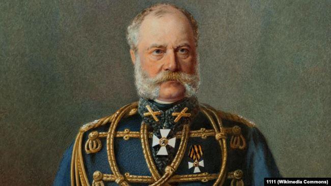 князь Иван Барятинский
