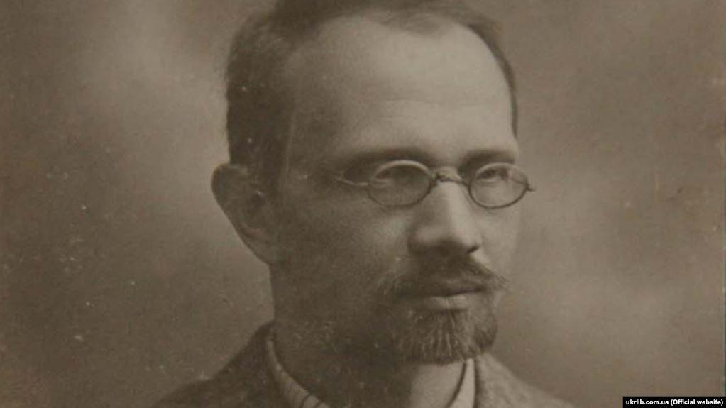 Агатангел Ефимович Крымский – историк, филолог, переводчик, ориенталист, тюрколог, основоположник украинского востоковедения