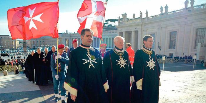 Мальтийский орден как духовный орден католической церкви