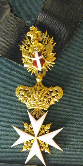 Орден Святого Иоанна Иерусалимского