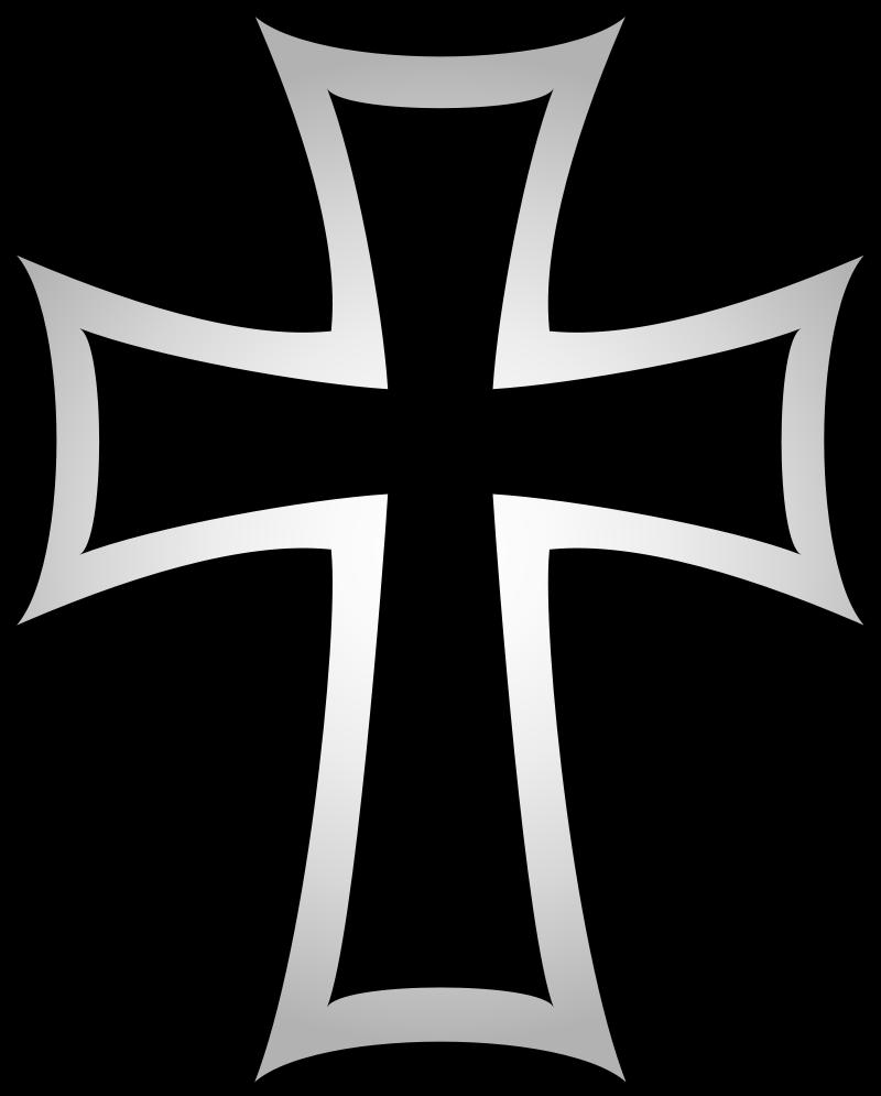 символ Тевтонского ордена