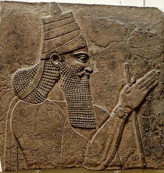 Тиглатпаласар III