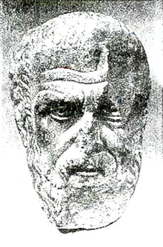 Арриан Флавий, легат Каппадокии в эпоху императора Адриана