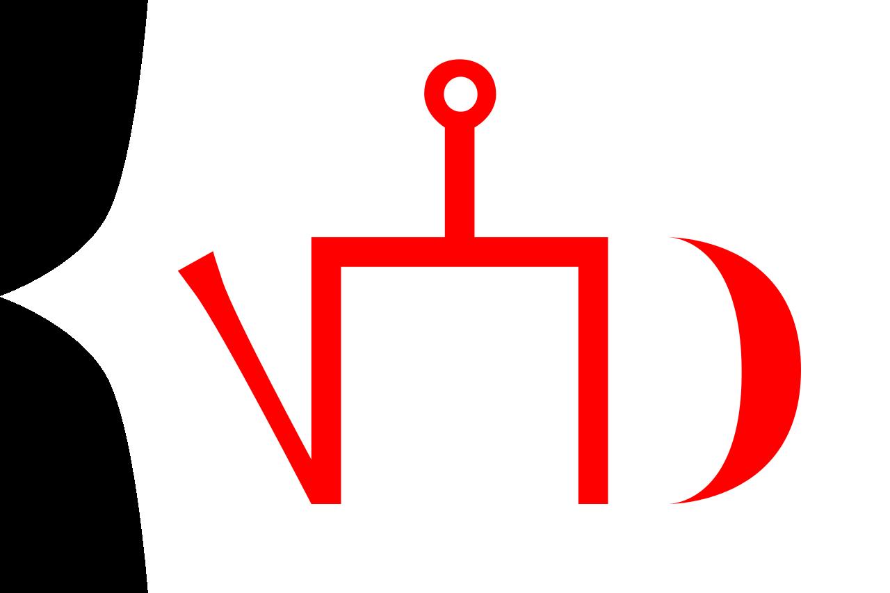 Флаг Золотой Орды